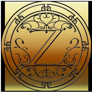 アトリエZ ロゴ